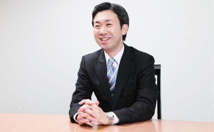 塾長 平井崇浩